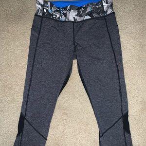 Lululemon Pace Rival 22'' leggings